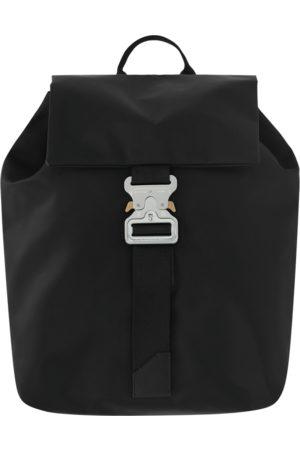 1017 Alyx 9SM Men Rucksacks - Oversize tank backpack U