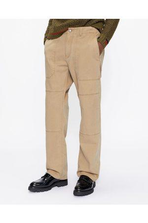 Ted Baker Men Straight - Utility Jean