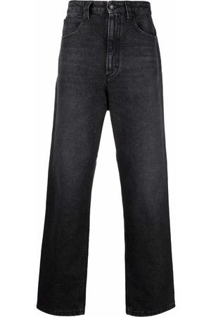 Ami Men Relaxed Fit - Baggy-fit five-pocket jeans