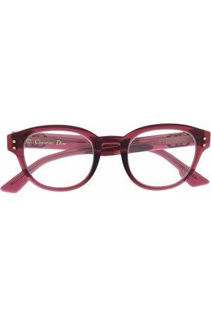 Dior Eyewear Women Round - Round-frame sunglasses