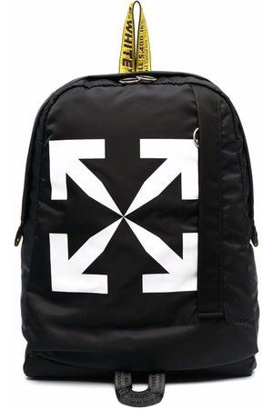 Off-White Men Rucksacks - Arrows Easy backpack
