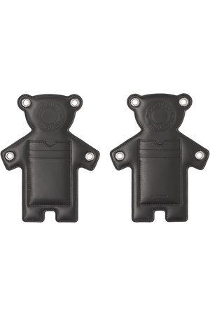 Burberry Men Keychains - Bear motif charm set
