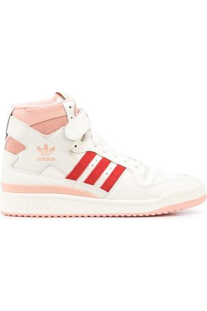 adidas Men Sneakers - Forum 84 high-top sneakers