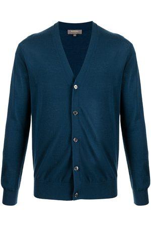N.PEAL Fine knit cardigan