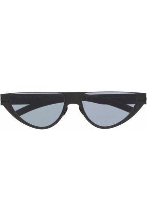 Mykita Curved-frame sunglasses