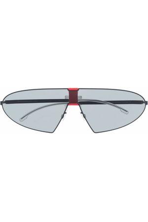 MYKITA Aviators - Karma aviator-frame sunglasses