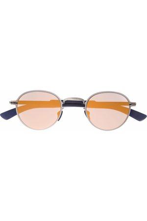 MYKITA Round - Quince round-frame sunglasses