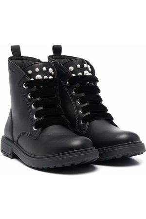 Geox Girls Ankle Boots - Eclair ankle boots