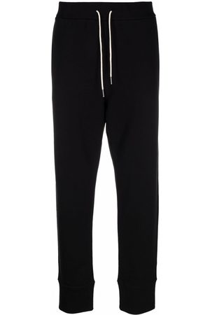 Jil Sander Drawstring track trousers