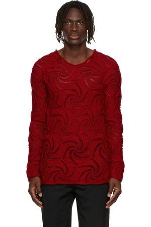 Situationist Men Long sleeves - Knit Long Sleeve Sweater
