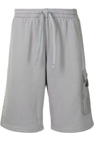 adidas R.Y.V. drawstring shorts - Grey