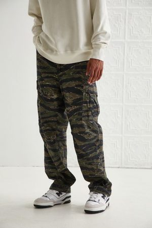 Rothco Relaxed fit Ripstop Cargo Pant