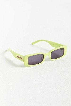 Hot Futures Boys Sunglasses - Wild Child Rectangle Sunglasses