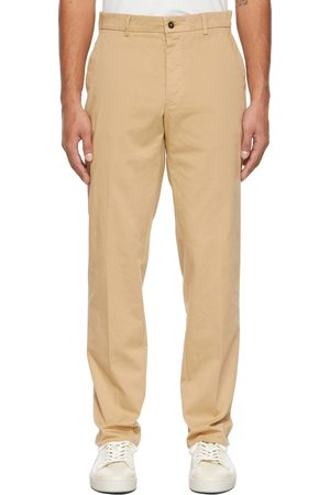 OFFICINE GENERALE Men Chinos - Abel Chino Trousers