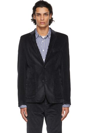 OFFICINE GENERALE Men Blazers - Corduroy New Lightest Blazer
