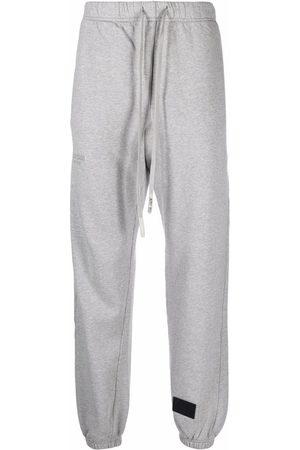 Autry Men Sweatpants - Drawstring-waist trousers - Grey