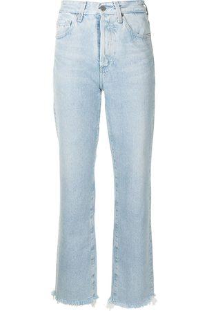 AG Jeans Wide-leg jeans
