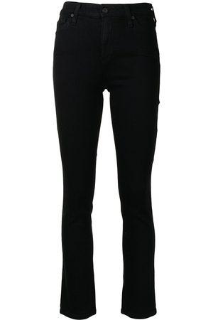 AG Jeans Slim-leg jeans
