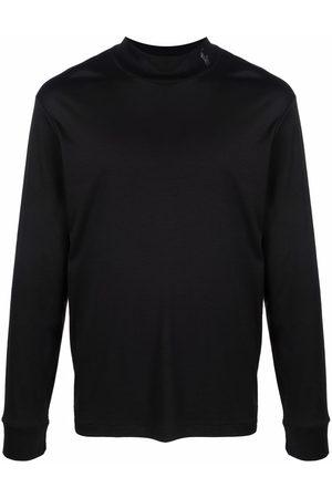 Polo Ralph Lauren Fine-knit high-neck jumper