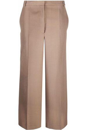 JOSEPH Women Wide Leg Pants - Wide-leg trousers - Neutrals