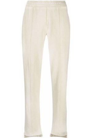 Pinko Straight-leg track pants