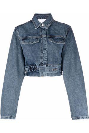REMAIN Organic cotton denim jacket
