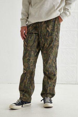 Rothco Men Cargo Pants - Smokey Branch Camo Cargo Pant