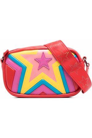 Stella McCartney Kids Star-embellished shoulder bag