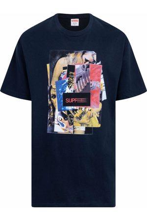 Supreme Short Sleeve - Stack short-sleeve T-shirt