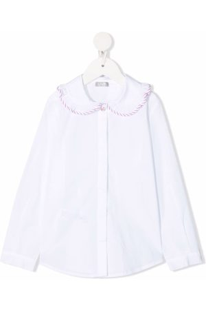 Il Gufo Long Sleeve - Long-sleeved button-up shirt