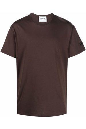 Iceberg Short-sleeved cotton T-shirt