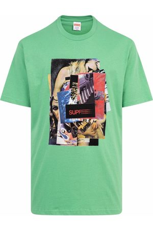Supreme Stack short-sleeve T-shirt