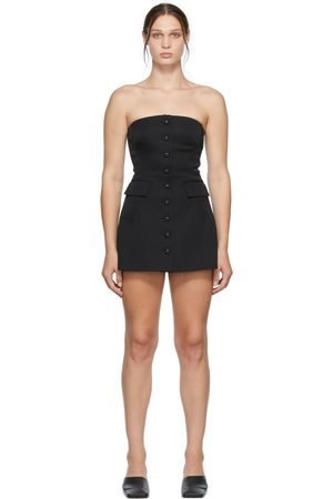 KIMHEKIM Women Party Dresses - Corduroy Mini Dress