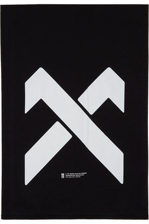 11 by Boris Bidjan Saberi Men Scarves - Logo Mastercross Scarf