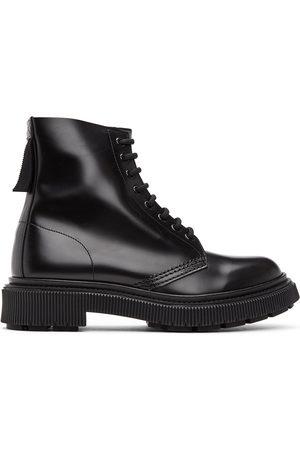 Études Men Boots - Adieu Edition Type 129 Boots