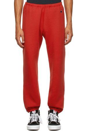 Pins & Needles Men Sweats - Jersey Zipped Lounge Pants