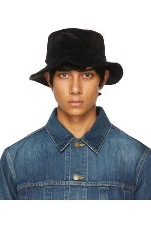 Pins & Needles Men Hats - Corduroy Bucket Hat