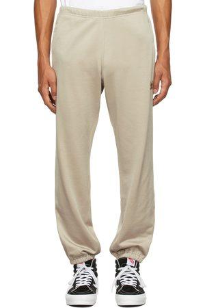 Pins & Needles Men Sweats - French Terry Zipped Lounge Pants