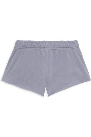 KatieJ NYC Girl's Dylan Cut-Off Shorts