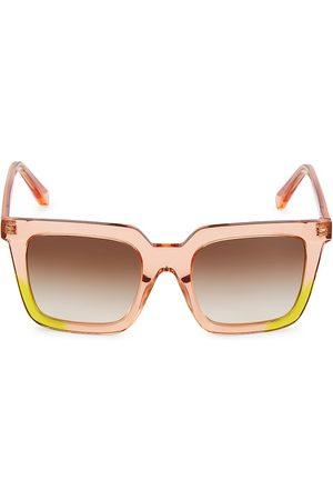 ZEUS+DIONE Artemis II 51MM Square Sunglasses
