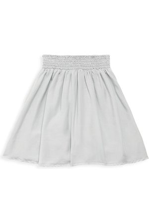 Bella Dahl Little Girl's & Girl's Smocked Skirt