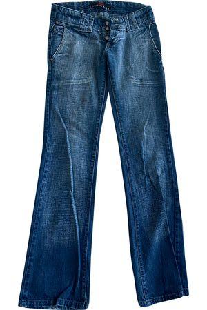 Bvlgari Bootcut jeans