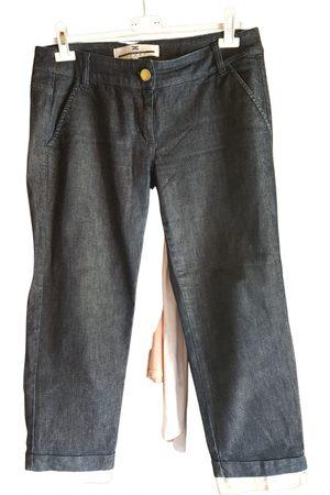 Elisabetta Franchi Women Bootcut - Bootcut jeans