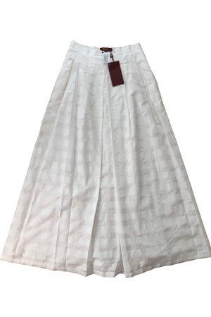 Max Mara Maxi skirt