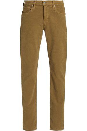 7 for all Mankind Stretch-Velvet Jeans