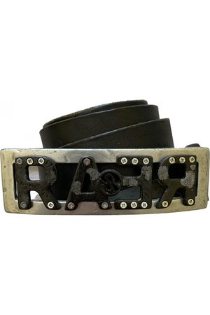 Rare Fashion Leather belt