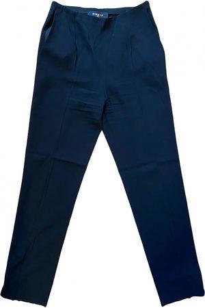 Paule Ka Straight pants