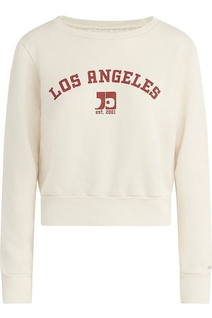 Joes Jeans 20th Anniversary Sweatshirt