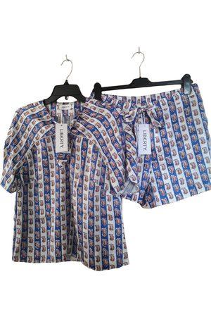 LIBERTY OF LONDON Women Lingerie Sets - Silk lingerie set