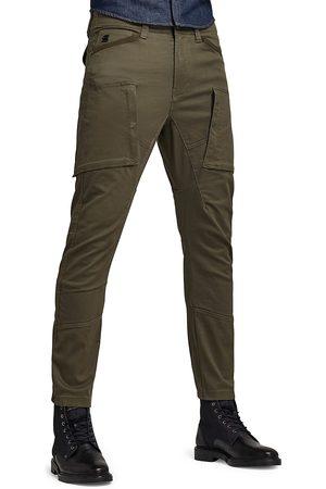 G-Star 3D Zip Pocket Skinny Cargo Jeans